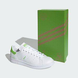 Adidas Men's Kermit the frog STAN SMITH Shoes
